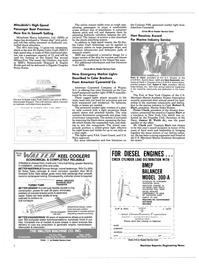 Maritime Reporter Magazine, page 4,  Feb 1988