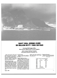 Maritime Reporter Magazine, page 25,  Mar 1988