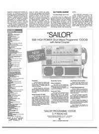 Maritime Reporter Magazine, page 49,  Mar 1988