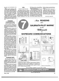 Maritime Reporter Magazine, page 53,  Mar 1988 Pennsylvania