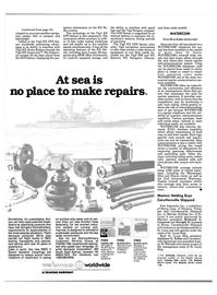 Maritime Reporter Magazine, page 56,  Mar 1988 Ohio