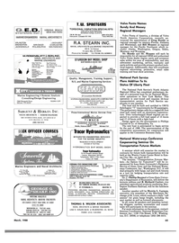 Maritime Reporter Magazine, page 61,  Mar 1988 Idaho
