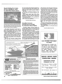 Maritime Reporter Magazine, page 64,  Mar 1988 New Jersey