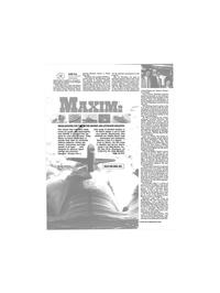 Maritime Reporter Magazine, page 10,  Apr 1988