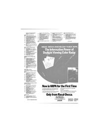 Maritime Reporter Magazine, page 31,  Apr 1988 U.S.A. East Coast