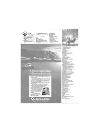 Maritime Reporter Magazine, page 36,  Apr 1988