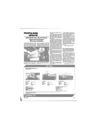 Maritime Reporter Magazine, page 73,  Apr 1988