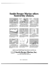 Maritime Reporter Magazine, page 22,  May 1988