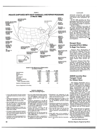 Maritime Reporter Magazine, page 26,  May 1988 Virginia