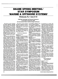 Maritime Reporter Magazine, page 36,  May 1988