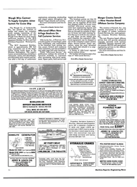 Maritime Reporter Magazine, page 56,  May 1988