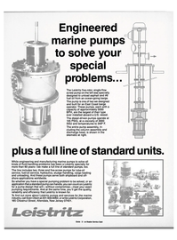 Maritime Reporter Magazine, page 7,  May 1988