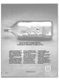 Maritime Reporter Magazine, page 11,  Jun 1988 fine marine products