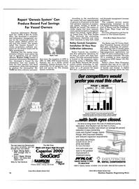 Maritime Reporter Magazine, page 14,  Jun 1988 West Coast