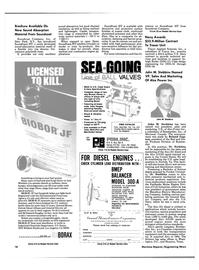 Maritime Reporter Magazine, page 16,  Jun 1988 California