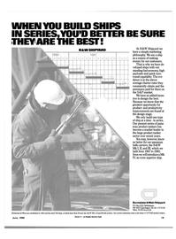 Maritime Reporter Magazine, page 17,  Jun 1988 S&P