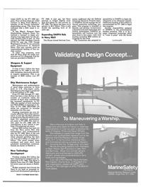 Maritime Reporter Magazine, page 23,  Jun 1988 Virginia