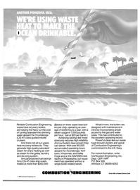 Maritime Reporter Magazine, page 27,  Jun 1988 United States Navy