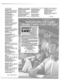 Maritime Reporter Magazine, page 35,  Jun 1988 Albert David
