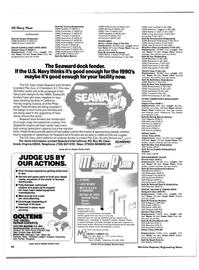 Maritime Reporter Magazine, page 36,  Jun 1988 South Carolina