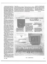 Maritime Reporter Magazine, page 39,  Jun 1988 North Carolina