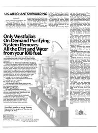 Maritime Reporter Magazine, page 40,  Jun 1988 Washington