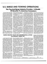 Maritime Reporter Magazine, page 42,  Jun 1988 Mississippi