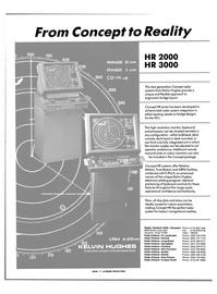 Maritime Reporter Magazine, page 51,  Jun 1988 radar systems