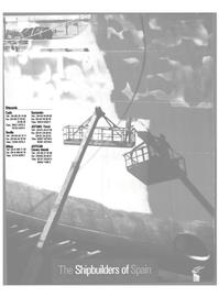 Maritime Reporter Magazine, page 52,  Jun 1988