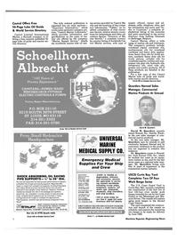 Maritime Reporter Magazine, page 4,  Jun 1988 Mississippi