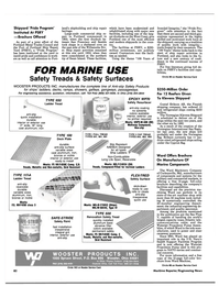 Maritime Reporter Magazine, page 76,  Jun 1988 Maryland