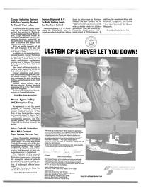 Maritime Reporter Magazine, page 77,  Jun 1988 New York
