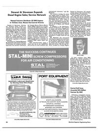 Maritime Reporter Magazine, page 82,  Jun 1988 southern Louisiana