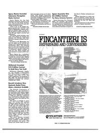 Maritime Reporter Magazine, page 83,  Jun 1988 Massachusetts