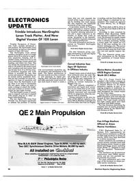 Maritime Reporter Magazine, page 84,  Jun 1988 California
