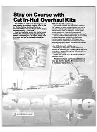 Maritime Reporter Magazine, page 7,  Jun 1988