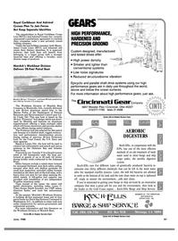 Maritime Reporter Magazine, page 91,  Jun 1988 Ohio