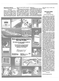 Maritime Reporter Magazine, page 12,  Jul 1988 Germany