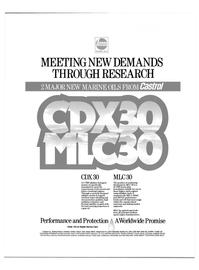 Maritime Reporter Magazine, page 19,  Jul 1988 LOCAL CASTROL MARINE OFFICE