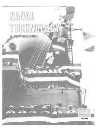 Maritime Reporter Magazine, page 21,  Jul 1988