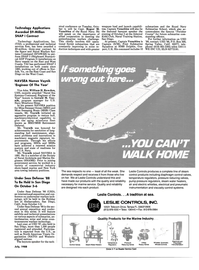 Maritime Reporter Magazine, page 31,  Jul 1988 east coast