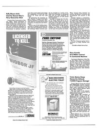Maritime Reporter Magazine, page 32,  Jul 1988 Massachusetts