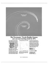 Maritime Reporter Magazine, page 36,  Jul 1988 Michigan