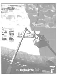 Maritime Reporter Magazine, page 42,  Jul 1988