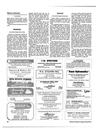 Maritime Reporter Magazine, page 48,  Jul 1988 Pennsylvania