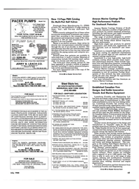 Maritime Reporter Magazine, page 51,  Jul 1988 New York