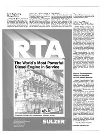 Maritime Reporter Magazine, page 4,  Jul 1988 Connecticut