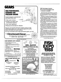 Maritime Reporter Magazine, page 6,  Jul 1988 Ohio