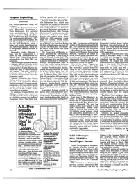 Maritime Reporter Magazine, page 16,  Aug 1988 Washington