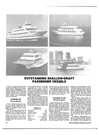 Maritime Reporter Magazine, page 20,  Aug 1988 Massachusetts